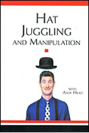 画像1: ハットジャグリング ウィズ アンディ・ヘッド DVD
