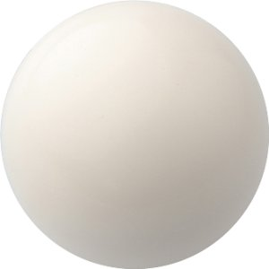 画像1: リジッドボール XL 白
